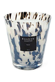 BAOBAB Black Pearls Max 16 candle