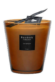 BAOBAB COLLECTION Cuir de Russie Max 16 candle