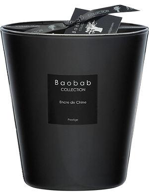 BAOBAB Encre de chine max 16 candle