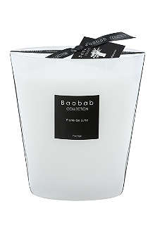 BAOBAB COLLECTION Pierre de Lune Max 16 candle