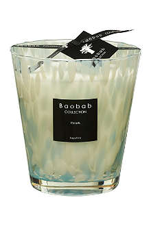 BAOBAB Sapphire Pearls Max 16 candle