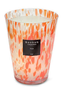 BAOBAB Coral Pearls Max 24 candle