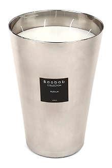 BAOBAB Platinum Max 40 candle