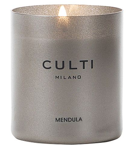 CULTI Mendula 235g scented candle