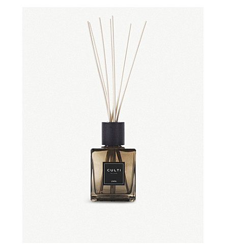 CULTI Linfa reed diffuser 250ml