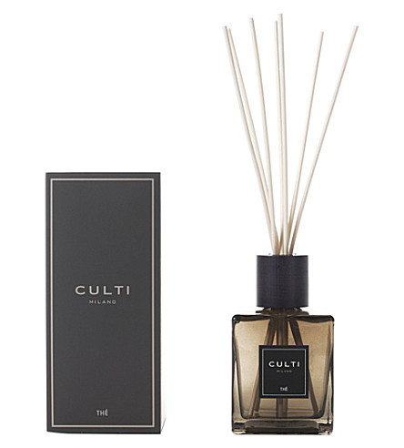 CULTI Thé reed diffuser 500ml
