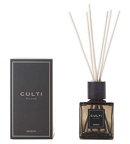 CULTI Acqua reed diffuser 250 ml