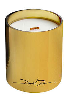 DAYNA DECKER Orris Floraisson scented candle