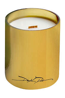 DAYNA DECKER Oud Vetiver scented candle