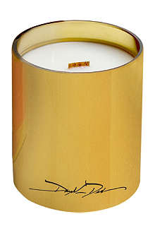 DAYNA DECKER Santal Rouge scented candle