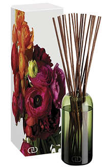 DAYNA DECKER Botanika posy fragrance diffuser small
