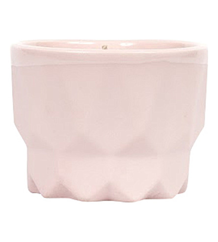 JOYA Prism Blush porcelain candle 112g