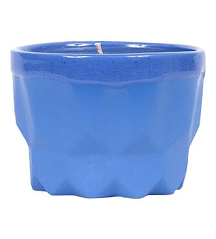 JOYA Prism Sky porcelain candle 112g
