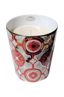 ROSE ET MARIUS Casteu Rouge scented candle