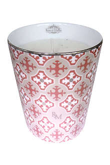ROSE ET MARIUS Neou Rouge scented candle
