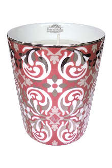 ROSE ET MARIUS Oustau Rouge scented candle