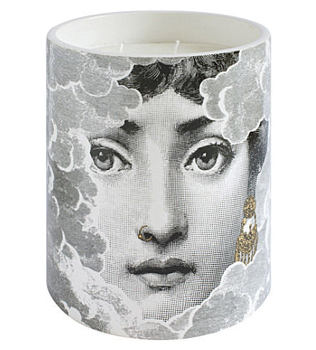 FORNASETTI Nuvola scented candle 900g