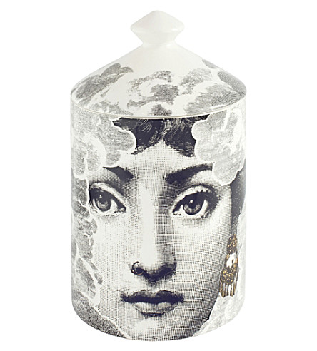 FORNASETTI Nuvola (gold) 300g