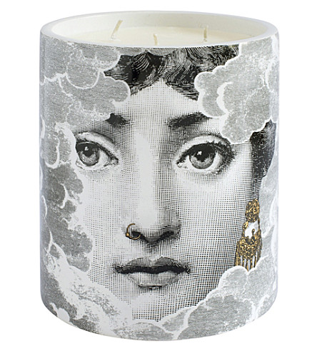 FORNASETTI Nuvola scented candle 1.9kg