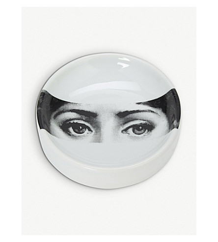 FORNASETTI T&V 32 ashtray