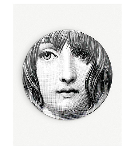 FORNASETTI T&V 100 wall plate