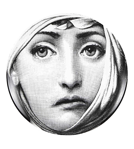FORNASETTI T&V 148 wall plate