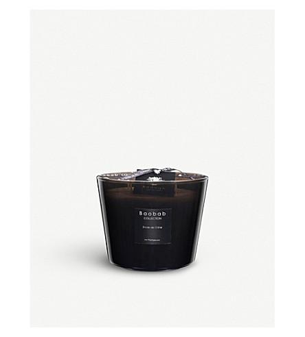 BAOBAB Les Prestigieuses Encre de Chine scented candle 500g