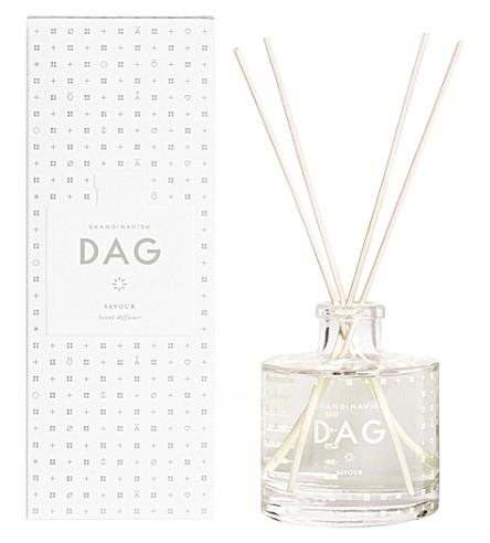 SKANDINAVISK DAG scent diffuser
