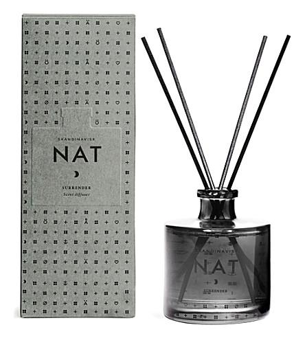 SKANDINAVISK NAT scent diffuser
