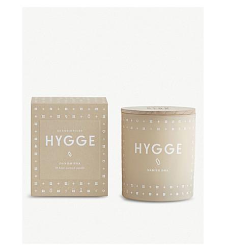 SKANDINAVISK Hygge cosiness candle