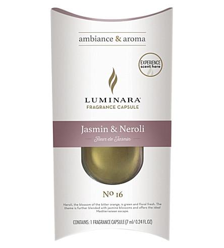 LUMINARA Lumi fragrance pod jasmin and neroli