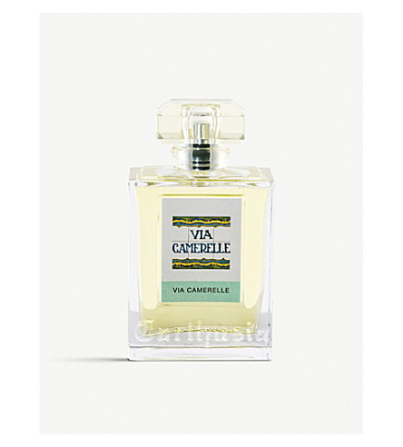 CARTHUSIA Via Camerelle 100ml eau de parfum