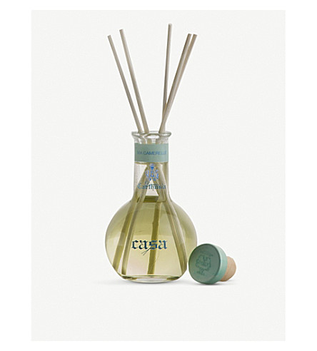 CARTHUSIA Camerelle 100ml home fragrance diffuser