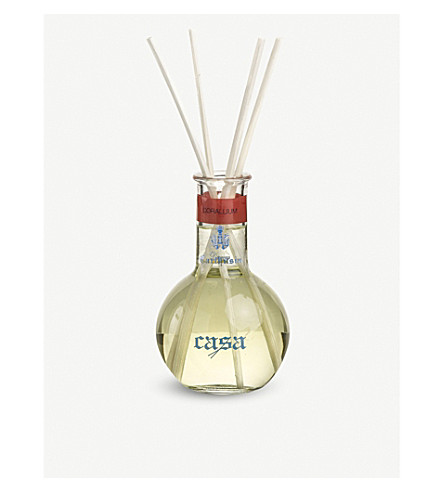 CARTHUSIA Corallium home fragrance diffuser 100ml