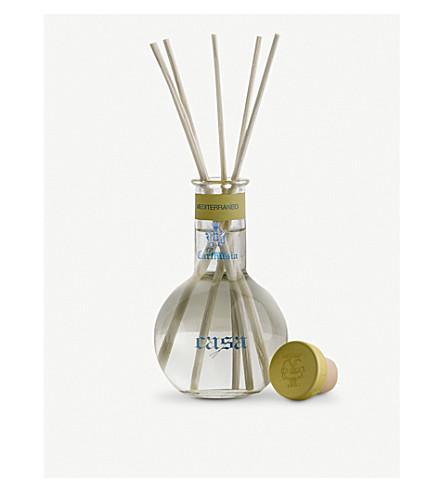 CARTHUSIA Mediterraneo home fragrance diffuser 100ml