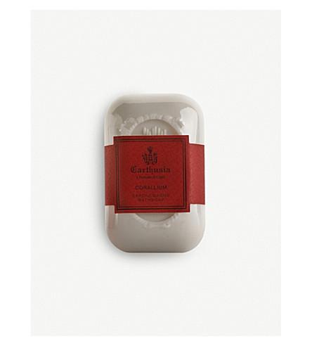 CARTHUSIA Corallium soap 125g