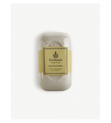 CARTHUSIA Mediterranean soap 125g