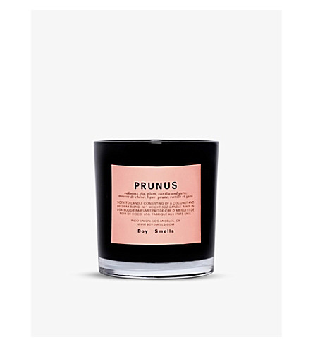 BOY SMELLS Prunus candle 249g