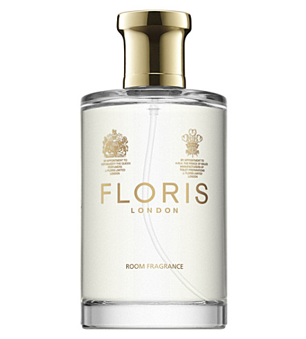 FLORIS Lavender & mint room fragrance 100ml