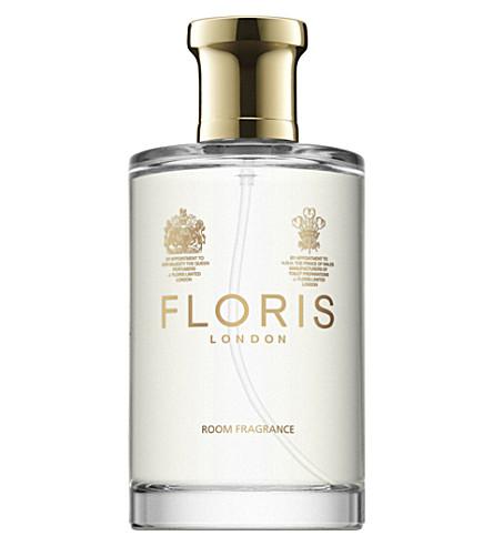 FLORIS Cinnamon & tangerine room fragrance 100ml