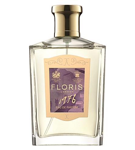 FLORIS 1976 eau de parfum 100ml