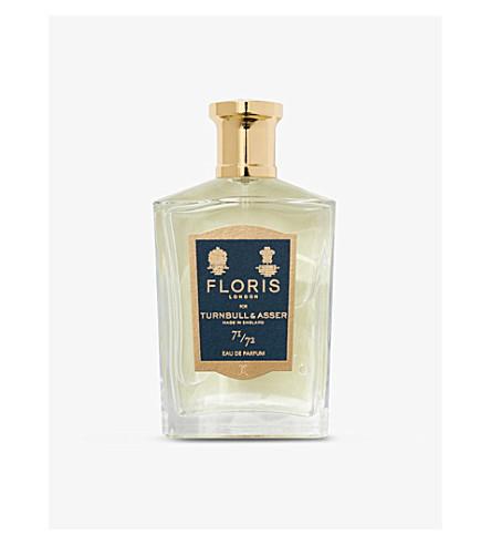 FLORIS Floris 71/72 eau de parfum 100ml