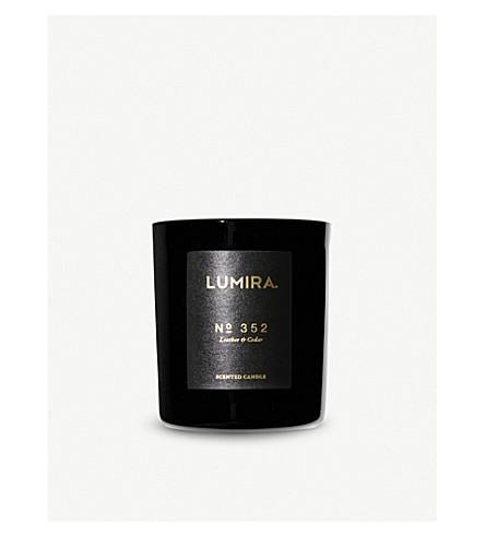 LUMIRA No. 352 candle 300g