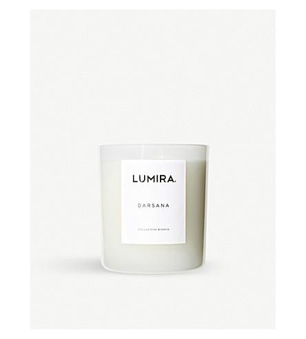 LUMIRA Darsana scented candle 300g