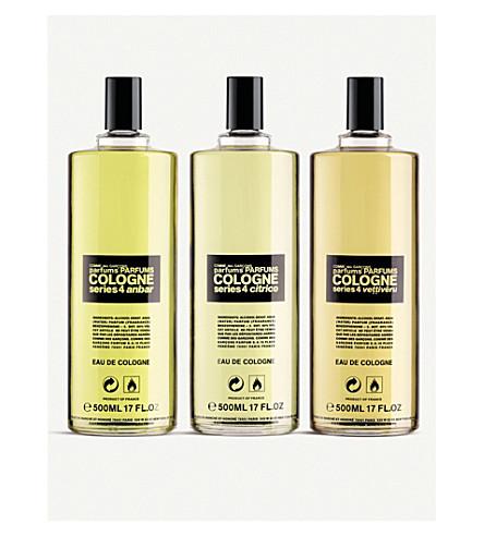 COMME DES GARCONS Anbar Series 4 cologne 500ml