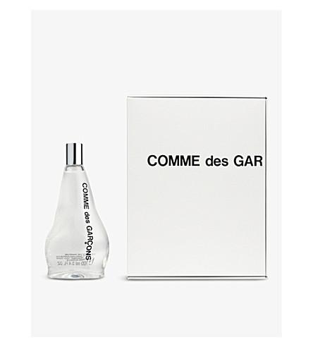 COMME DES GARCONS Comme des Garçons eau de parfum 50ml