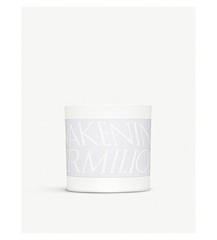 TOBALI Awaken Vermillion scent candle 250g