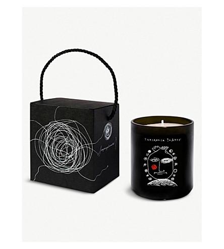 MAISON BERETO Chimera scented candle 250g
