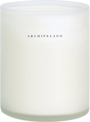 ARCHIPELAGO ARCHIPELAGO