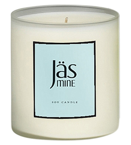 ARCHIPELAGO Jasmine small scented soy candle